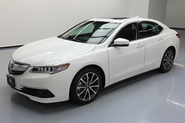 2016 acura tlx v6 v6 4dr sedan for sale in dallas texas classified. Black Bedroom Furniture Sets. Home Design Ideas