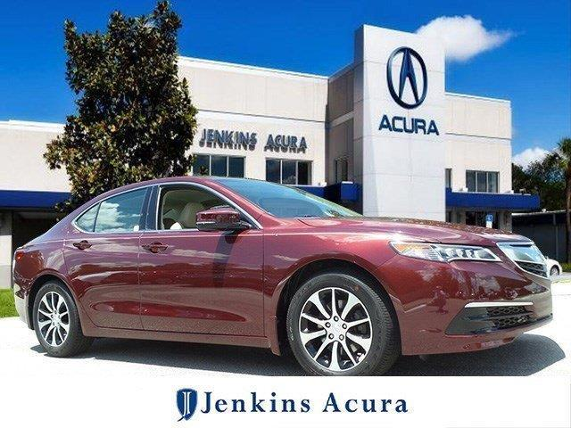2016 acura tlx w tech 4dr sedan w technology package for sale in ocala florida classified. Black Bedroom Furniture Sets. Home Design Ideas