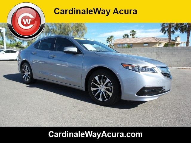 2016 acura tlx w tech 4dr sedan w technology package for sale in las vegas nevada classified. Black Bedroom Furniture Sets. Home Design Ideas