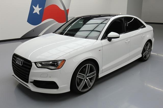 2016 audi a3 1 8t premium 1 8t premium 4dr sedan for sale in houston texas classified. Black Bedroom Furniture Sets. Home Design Ideas