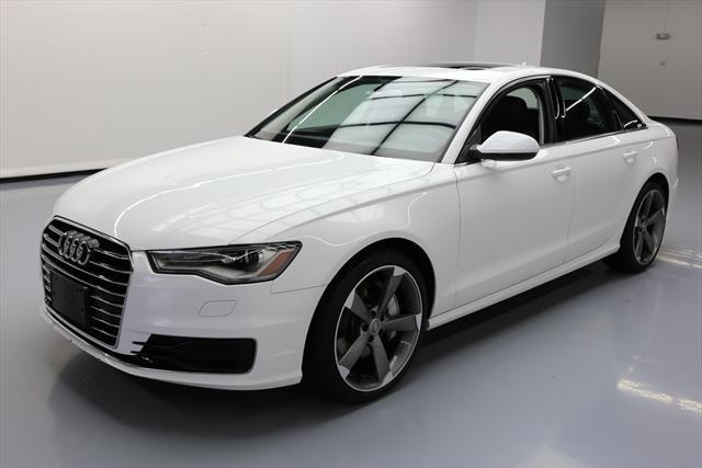 2016 audi a6 2 0t premium 2 0t premium 4dr sedan for sale in dallas texas classified. Black Bedroom Furniture Sets. Home Design Ideas