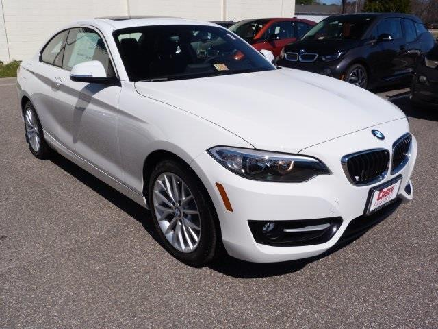 2016 bmw 2 series 228i 228i 2dr coupe sulev for sale in newport news virginia classified. Black Bedroom Furniture Sets. Home Design Ideas