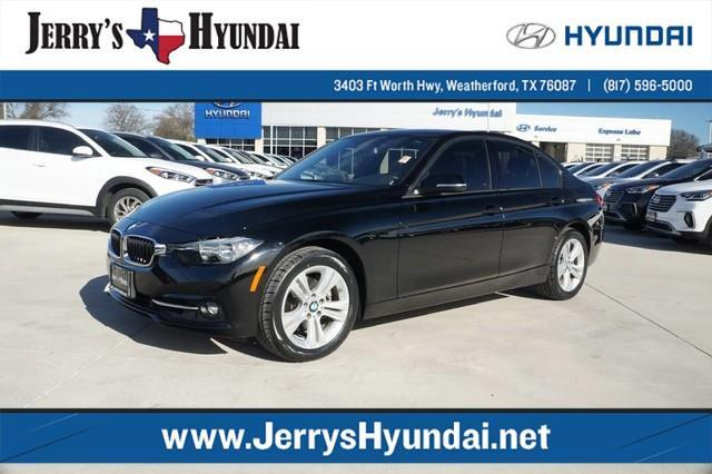 2016 bmw 3 series 328i 328i 4dr sedan sulev sa for sale in weatherford texas classified. Black Bedroom Furniture Sets. Home Design Ideas