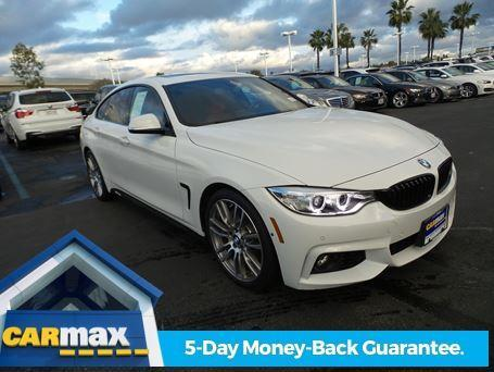 2016 bmw 4 series 428i gran coupe 428i gran coupe 4dr sedan sulev for sale in irvine california. Black Bedroom Furniture Sets. Home Design Ideas