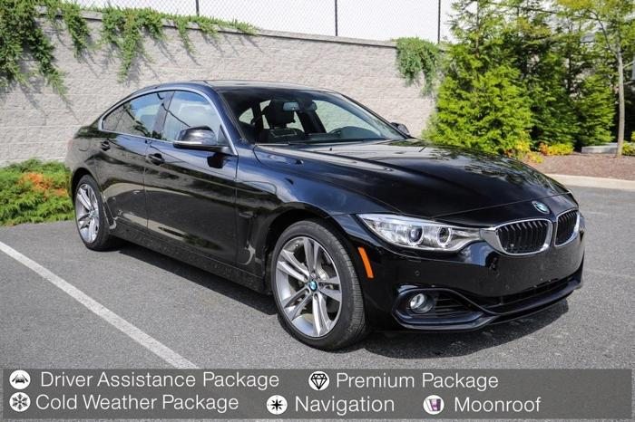 2016 bmw 4 series 428i xdrive gran coupe awd 428i xdrive. Black Bedroom Furniture Sets. Home Design Ideas