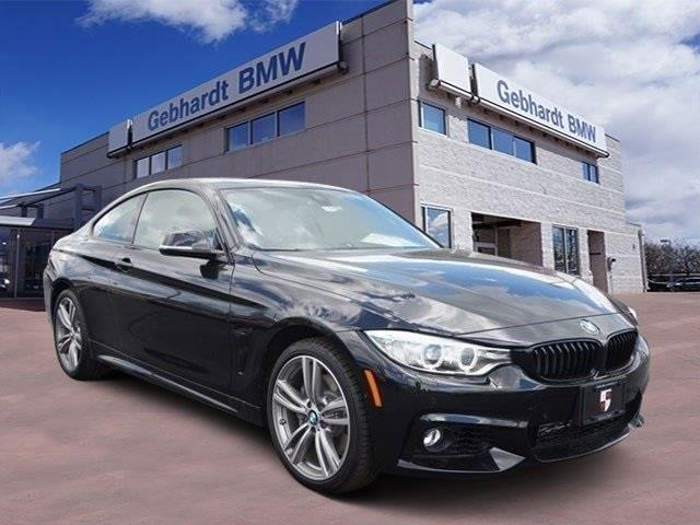 2016 BMW 4 Series 435i xDrive AWD 435i xDrive 2dr Coupe