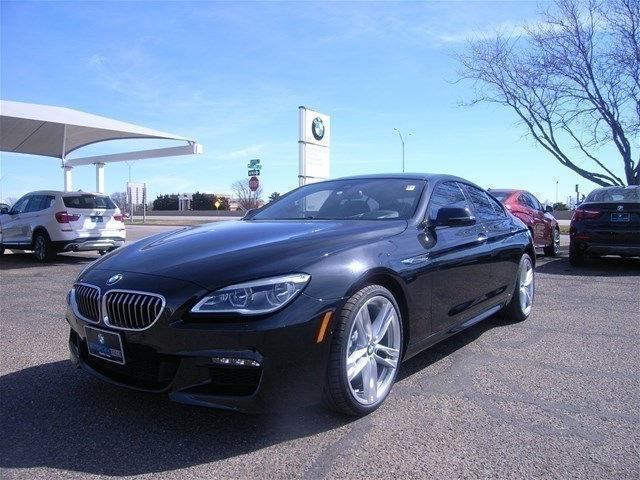 2016 bmw 6 series 640i gran coupe 640i gran coupe 4dr sedan for sale in amarillo texas. Black Bedroom Furniture Sets. Home Design Ideas