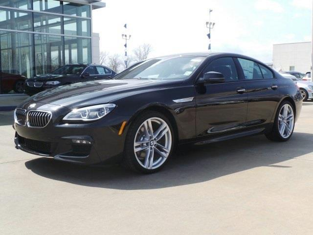 2016 bmw 6 series 640i gran coupe 640i gran coupe 4dr sedan for sale in alex louisiana. Black Bedroom Furniture Sets. Home Design Ideas