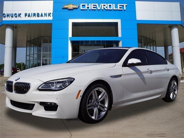 2016 bmw 6 series 640i gran coupe 640i gran coupe 4dr sedan for sale in desoto texas classified. Black Bedroom Furniture Sets. Home Design Ideas