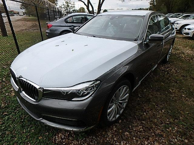 2016 bmw 7 series 740i 740i 4dr sedan for sale in austin texas classified. Black Bedroom Furniture Sets. Home Design Ideas