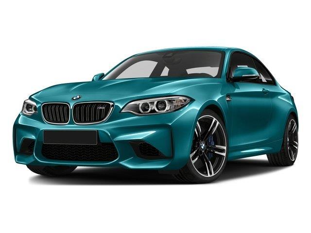 2016 BMW M2 Base 2dr Coupe
