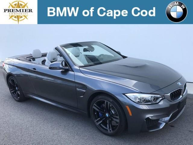 2016 bmw m4 base 2dr convertible for sale in hyannis massachusetts classified. Black Bedroom Furniture Sets. Home Design Ideas