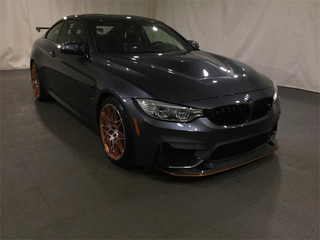 2016 BMW M4 GTS GTS 2dr Coupe