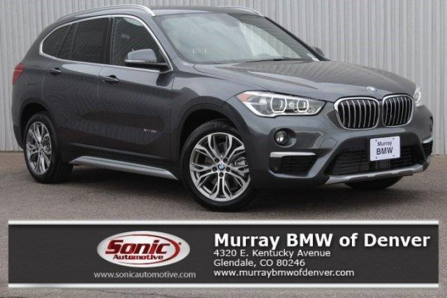 2016 bmw x1 xdrive28i awd xdrive28i 4dr suv for sale in denver colorado classified. Black Bedroom Furniture Sets. Home Design Ideas