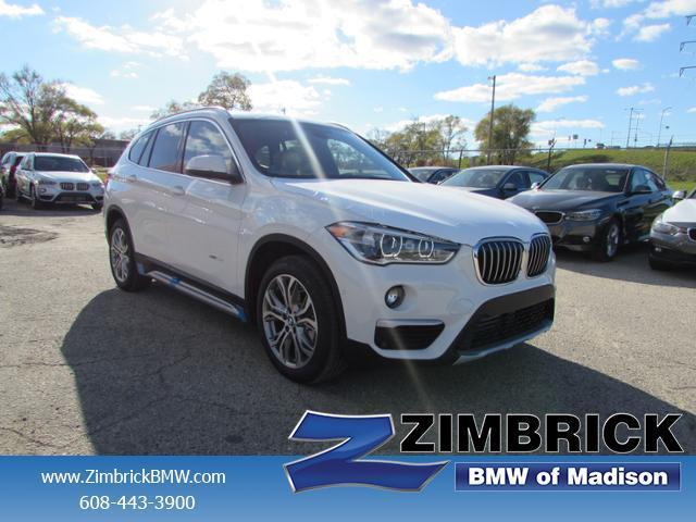 2016 bmw x1 xdrive28i awd xdrive28i 4dr suv for sale in madison wisconsin classified. Black Bedroom Furniture Sets. Home Design Ideas