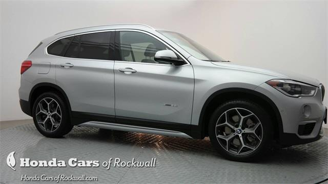 2016 bmw x1 xdrive28i awd xdrive28i 4dr suv for sale in rockwall texas classified. Black Bedroom Furniture Sets. Home Design Ideas