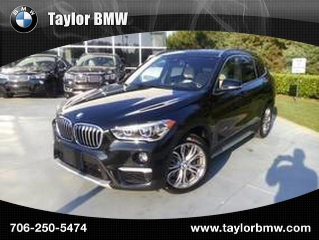 2016 bmw x1 xdrive28i awd xdrive28i 4dr suv for sale in evans georgia classified. Black Bedroom Furniture Sets. Home Design Ideas