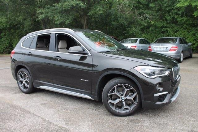 2016 bmw x1 xdrive28i awd xdrive28i 4dr suv for sale in tallahassee florida classified. Black Bedroom Furniture Sets. Home Design Ideas