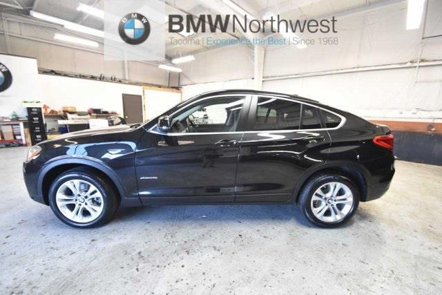 2016 bmw x4 xdrive28i awd xdrive28i 4dr suv for sale in tacoma washington classified. Black Bedroom Furniture Sets. Home Design Ideas