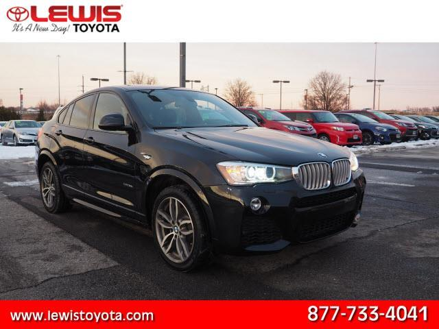 2016 bmw x4 xdrive35i awd xdrive35i 4dr suv for sale in topeka kansas classified. Black Bedroom Furniture Sets. Home Design Ideas