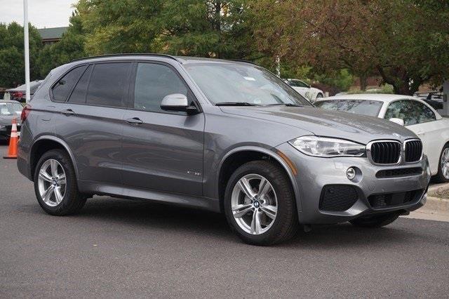 2016 BMW X5 xDrive35i AWD xDrive35i 4dr SUV