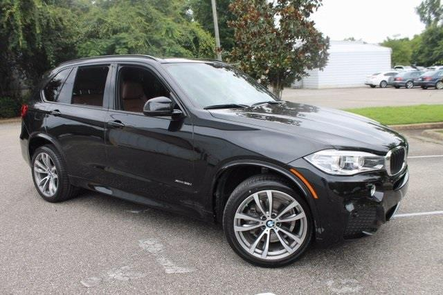 2016 Bmw X5 Xdrive35i Awd Xdrive35i 4dr Suv For Sale In