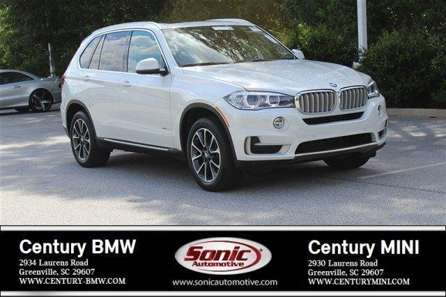 2016 bmw x5 xdrive35i awd xdrive35i 4dr suv for sale in greenville south carolina classified. Black Bedroom Furniture Sets. Home Design Ideas