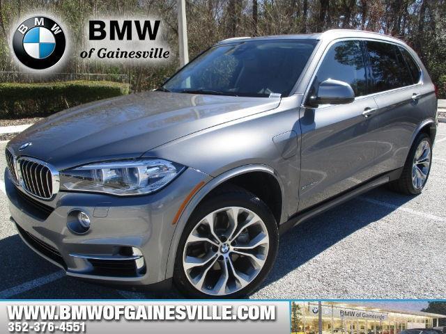 2016 BMW X5 xDrive40e AWD xDrive40e 4dr SUV