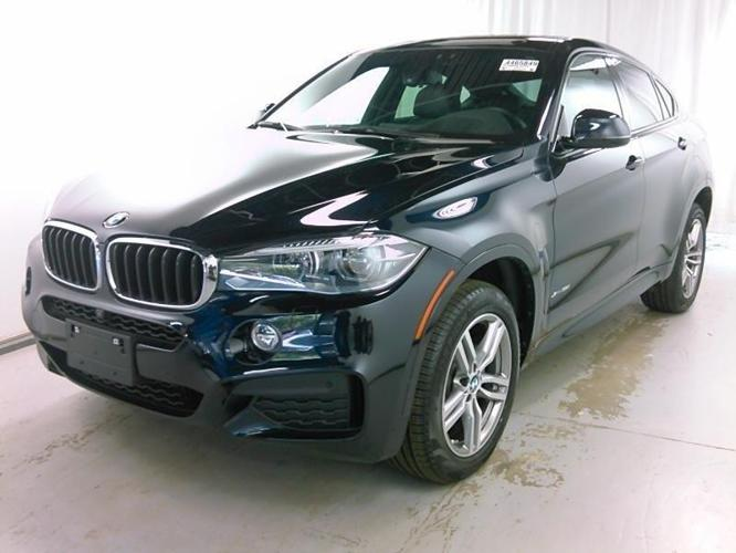 2016 bmw x6 xdrive35i awd xdrive35i 4dr suv for sale in woodridge illinois classified. Black Bedroom Furniture Sets. Home Design Ideas