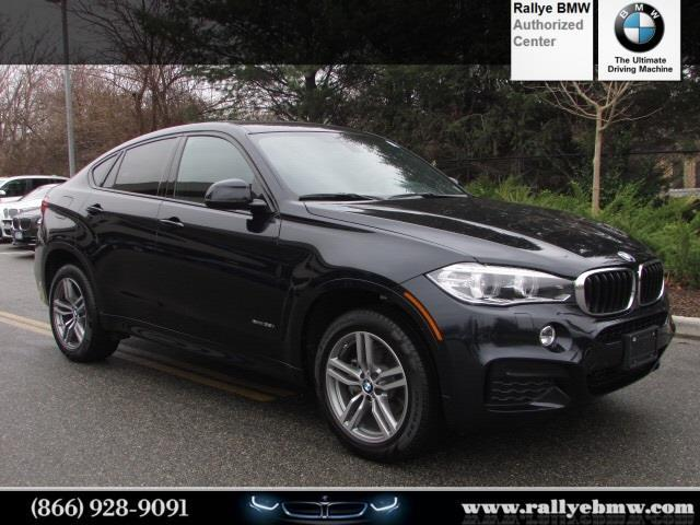 2016 bmw x6 xdrive35i awd xdrive35i 4dr suv for sale in westbury new york classified. Black Bedroom Furniture Sets. Home Design Ideas