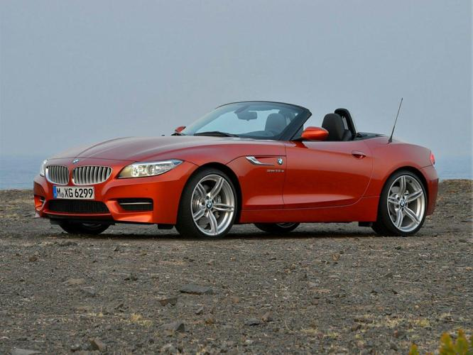 2016 bmw z4 sdrive28i sdrive28i 2dr convertible for sale in alex louisiana classified. Black Bedroom Furniture Sets. Home Design Ideas