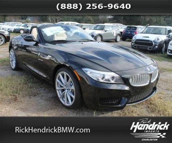 Bmw Z4 Coupe For Sale: 2016 BMW Z4 SDrive35i SDrive35i 2dr Convertible For Sale
