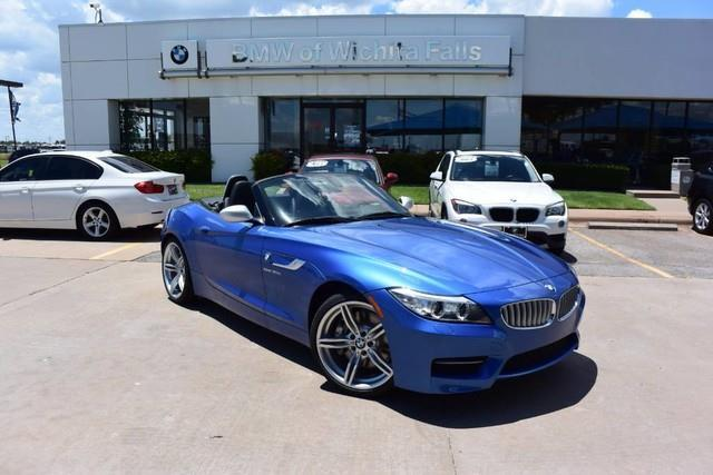 2016 bmw z4 sdrive35is sdrive35is 2dr convertible for sale in wichita falls texas classified. Black Bedroom Furniture Sets. Home Design Ideas