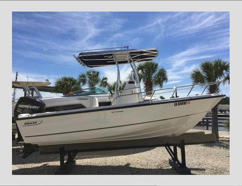 2016 Boston Whaler Outrage