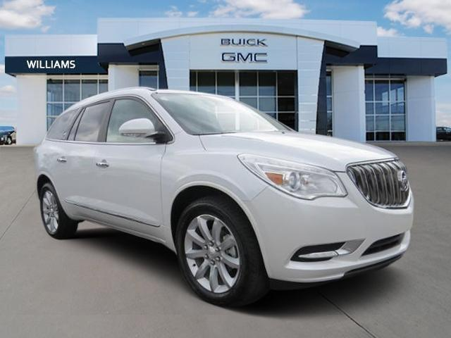 2016 buick enclave premium premium 4dr suv for sale in charlotte north carolina classified. Black Bedroom Furniture Sets. Home Design Ideas