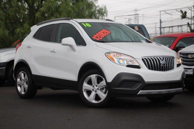 2016 buick encore base awd base 4dr crossover for sale in fremont california classified. Black Bedroom Furniture Sets. Home Design Ideas