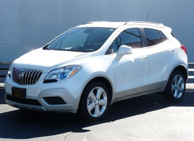 2016 buick encore base base 4dr crossover for sale in concord ohio classified. Black Bedroom Furniture Sets. Home Design Ideas