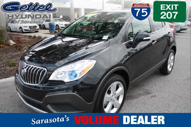 2016 buick encore base base 4dr crossover for sale in