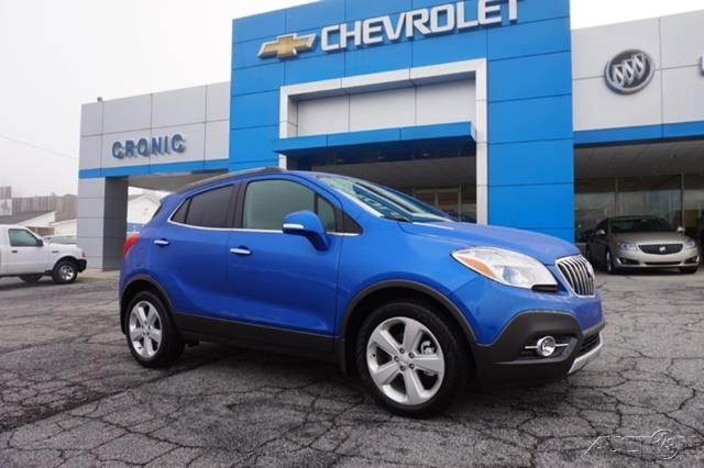 2016 buick encore convenience convenience 4dr crossover for sale in griffin georgia classified. Black Bedroom Furniture Sets. Home Design Ideas