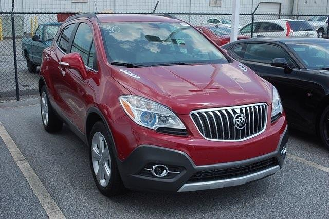 2016 buick encore convenience convenience 4dr crossover for sale in greer south carolina. Black Bedroom Furniture Sets. Home Design Ideas