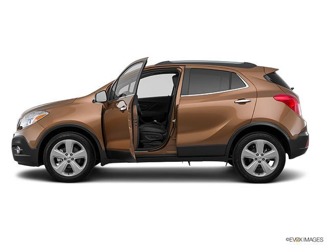 2016 buick encore convenience convenience 4dr crossover for sale in concord ohio classified. Black Bedroom Furniture Sets. Home Design Ideas