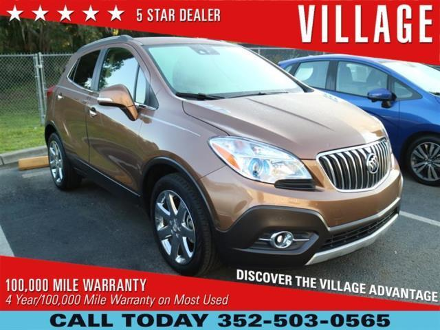 2016 buick encore premium premium 4dr crossover for sale in homosassa florida classified. Black Bedroom Furniture Sets. Home Design Ideas