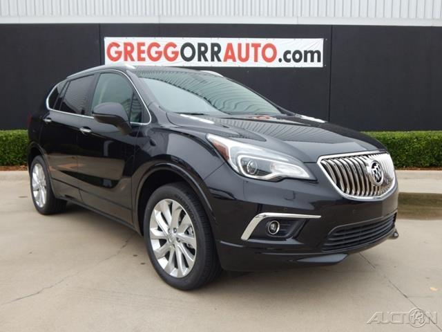 2016 buick envision premium i awd premium i 4dr crossover for sale in red river army depot. Black Bedroom Furniture Sets. Home Design Ideas