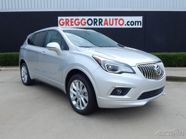 2016 buick envision premium ii awd premium ii 4dr crossover for sale in red river army depot. Black Bedroom Furniture Sets. Home Design Ideas