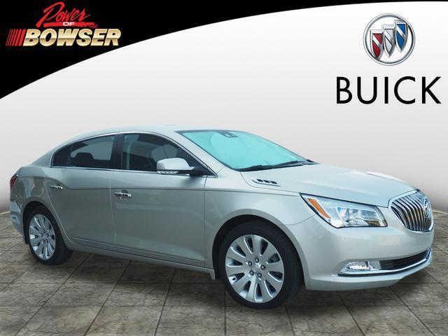 2016 buick lacrosse leather awd leather 4dr sedan for sale in pittsburgh pennsylvania. Black Bedroom Furniture Sets. Home Design Ideas