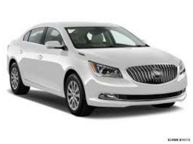 2016 buick lacrosse leather leather 4dr sedan for sale in milton florida classified. Black Bedroom Furniture Sets. Home Design Ideas
