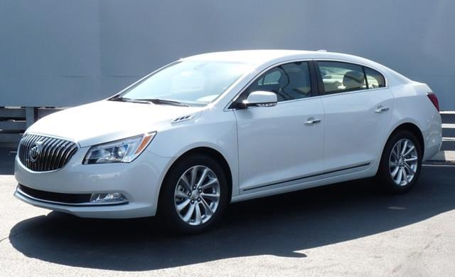 2016 buick lacrosse leather leather 4dr sedan for sale in concord ohio classified. Black Bedroom Furniture Sets. Home Design Ideas