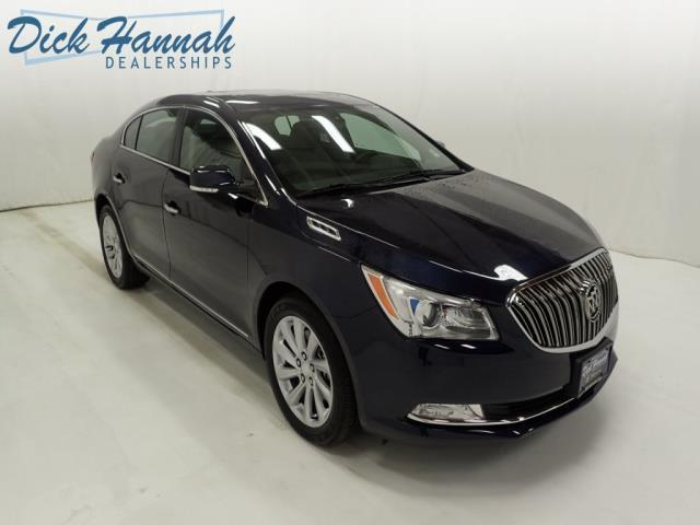 2016 buick lacrosse leather leather 4dr sedan for sale in vancouver washington classified. Black Bedroom Furniture Sets. Home Design Ideas