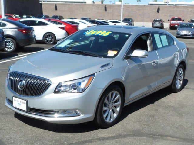2016 buick lacrosse leather leather 4dr sedan for sale in tucson arizona classified. Black Bedroom Furniture Sets. Home Design Ideas