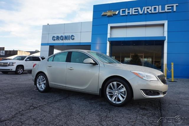 2016 buick regal base base 4dr sedan for sale in griffin georgia classified. Black Bedroom Furniture Sets. Home Design Ideas
